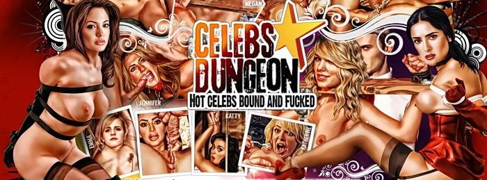 Celebs Dungeon BDSM Fantasy - Celebs Dungeon Fantasy