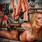 Celebrity needs punishment - Taylor Swift BDSM