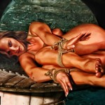 Celebs in Wild Dungeon - Celebs Dungeon Fantasy