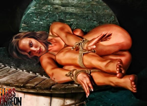 Natalie Portman BDSM Celebs-Dungeon_NataliePortman01