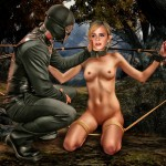 Private Dungeon Zone - Celebs in BDSM