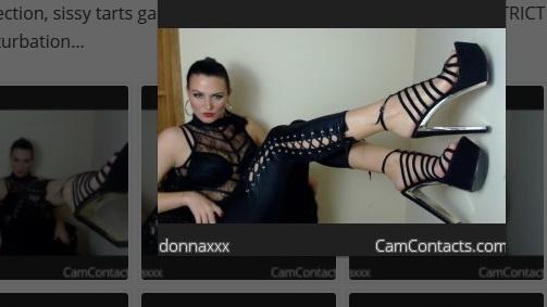 Live Cam Doms - Other Porn