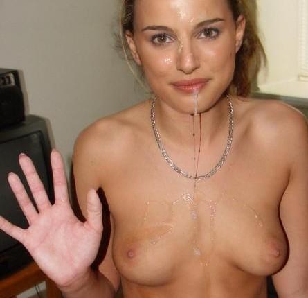 Nude Natalie Portman-1
